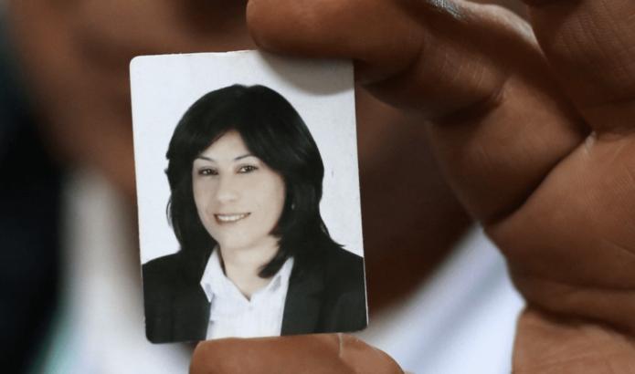 Israel Still Holding Palestinian Lawmaker Indefinitely as Political Prisoner
