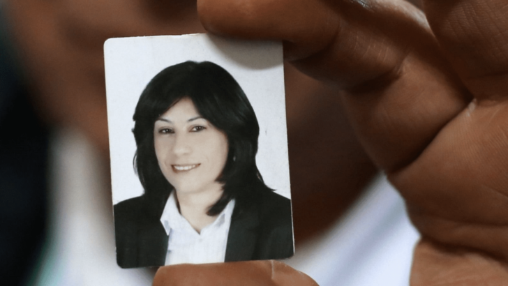 Israel Still Holding Palestinian Lawmaker Indefinitely as Political Prisoner