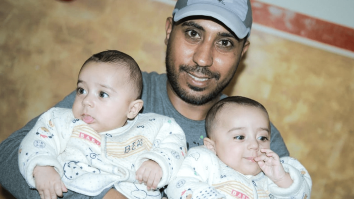 """Israel: """"father isn't sick enough"""" for son to travel from Gaza to West Bank"""