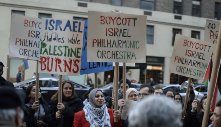 ACLU: the difference between anti-discrimination and anti-BDS