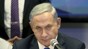 Netanyahu, Anti-Defamation League (ADL) display racist views