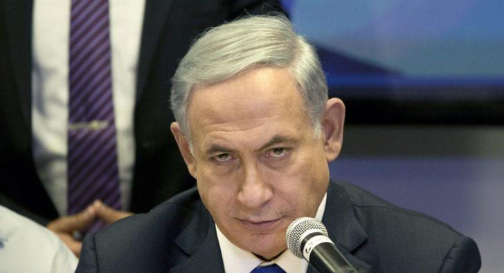 Netanyahu, Anti-Defamation League (ADL) display racist views