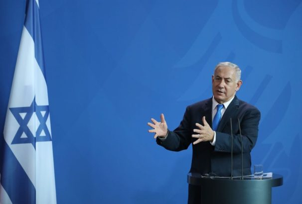 Jacobin: Israel Is an Extremist Enterprise