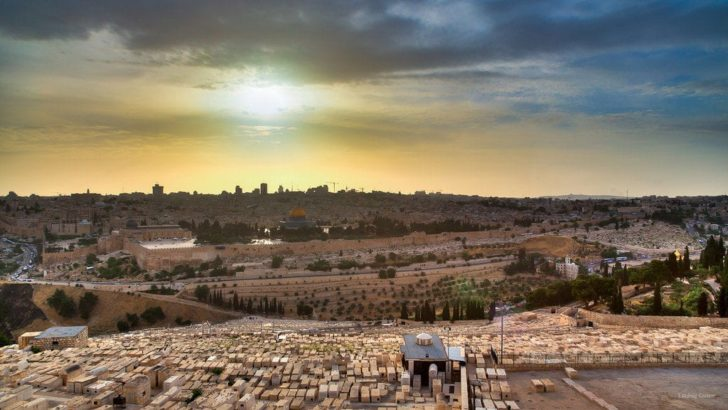 Media ignore, disparage, or misrepresent Palestinian Right of Return