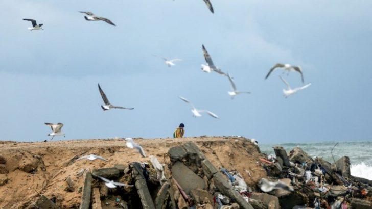 Israel sets Gaza up for superbug epidemic