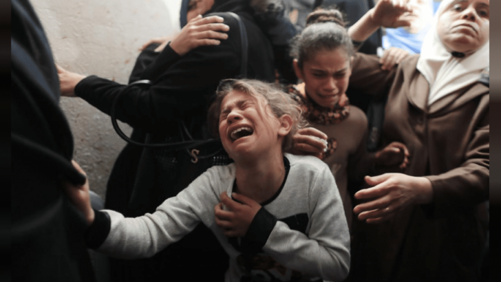 UN: Israel should face justice for crimes against humanity in Gaza