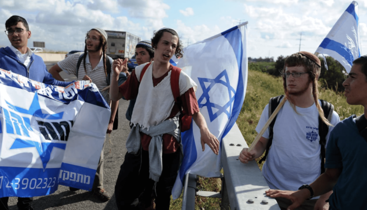 Israel bans Arab parties, okays Jewish racist candidate
