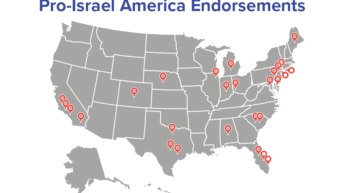 Israel partisans create yet another pro-Israel lobby group