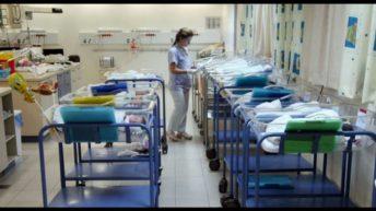 Israeli hospitals Admit to Segregating Arab Women in Maternity Wards