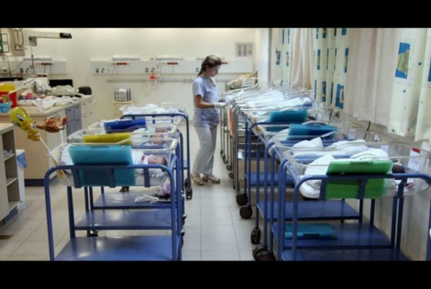 Israeli hospitals Admit to Segregating Arab Women in Maternity Wards