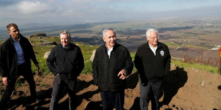News media get it wrong on the Golan Heights