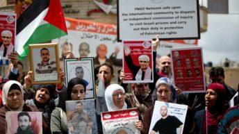 Gideon Levy: International community must pressure Israel