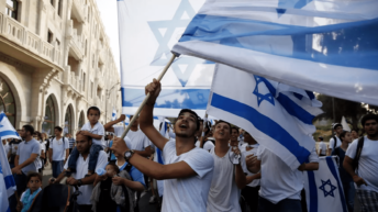 Shlomo Sand: How Israel Went From Atheist Zionism to Jewish State