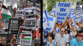 Gallup: 'Americans aren't as pro-Israel as we've been saying'