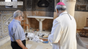 In Israel, 53 mosques and churches vandalized since 2009, only 9 indictments filed