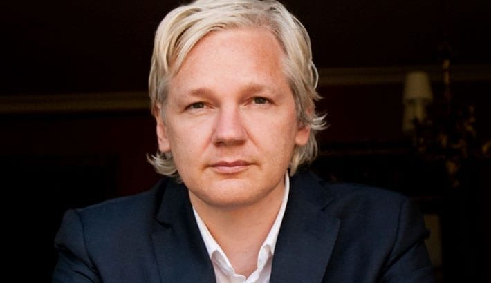 Julian Assange exposed the crimes of powerful actors, including Israel
