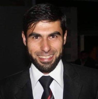 Mohammad Abdul-Jawad Zo'rob