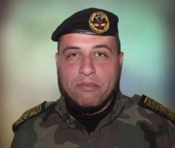 Eyad Abdullah al-Sharihi