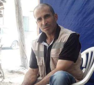 Talal 'Atiya Abu al-Jedian