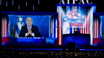 AIPAC called a 'Hate Group,' Should Register as a Foreign Agent