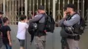Israeli soldiers invade orphanage school to stop 'Yes to Peace' poetry
