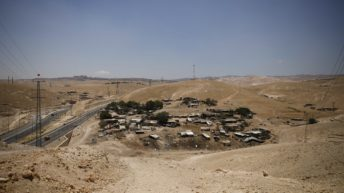 Israel pursues possible war crime in village demolition