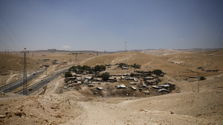 Israel pursues possible war crime in village demolition