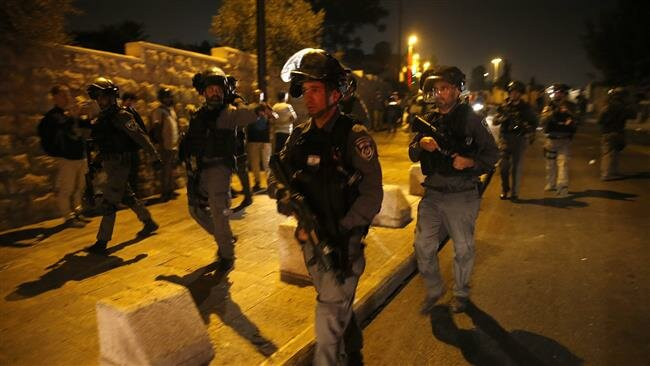 Israeli forces kill one, injure 95, attack doctors, nurses, for Nat'l Garden