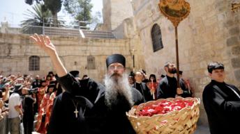 Israeli court upholds shady sale of Jerusalem church property to settlers