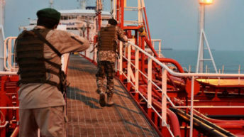 Will Tanker War In Persian Gulf Become a Shooting War?