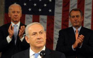 biden netanyahu israel
