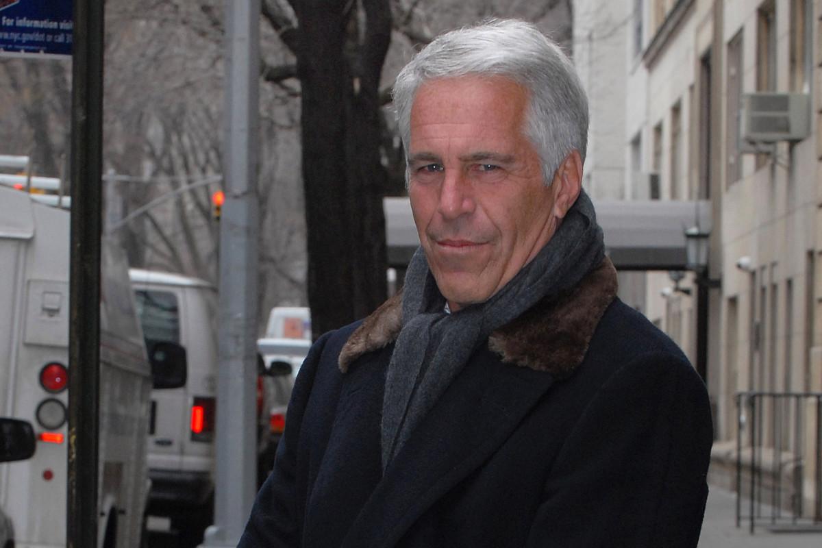 Giraldi: Did Pedophile Jeffrey Epstein Work For Mossad