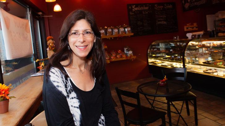 Mondoweiss: 'Shocking report' on Jewish efforts to defeat Rashida Tlaib