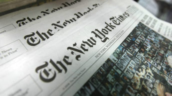 FAIR: The NYT's Pro-War Arguments Against War With Iran