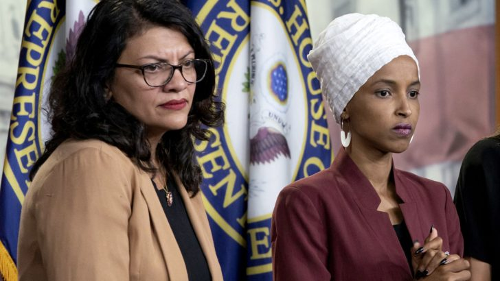 [Analysis] Israel to deny entry to official Tlaib-Omar Congressional visit
