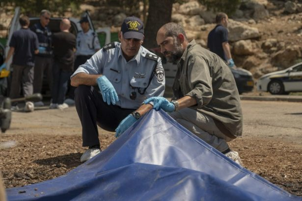 NYT Presents Murder of a Palestinian Boy as 'National Trauma'—for Jewish Israelis