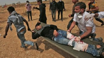 Israeli military admits: open-fire policy needlessly killed protestors