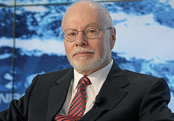 NeoCon billionaire Paul Singer is sending US tech jobs to Israel