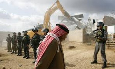 Israeli soldiers beat youth, Injure 66, abduct 400, demolish homes, etc