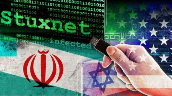 Stuxnet: The Israeli-American Computer Virus That Started Cyber-Warfare