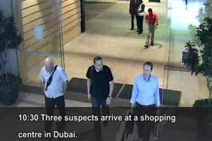 israel spies