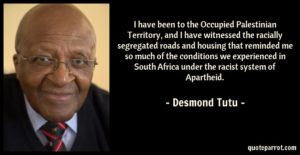 apartheid democracy