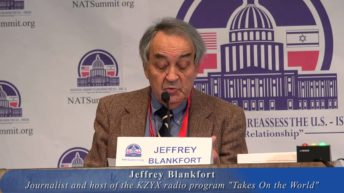 Pro-Israel neocons abound in Washington, and they're calling the shots