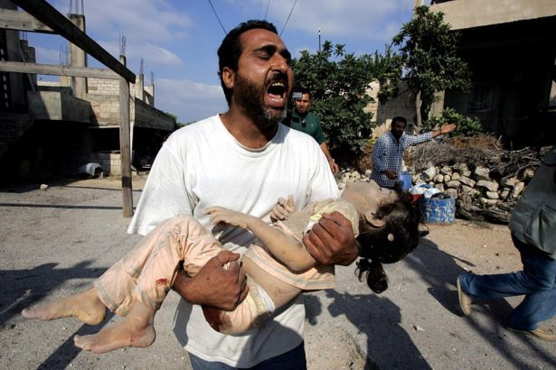 Israeli Massacres: A Brief and Shocking History