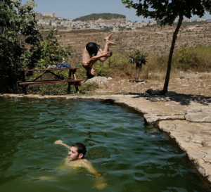 israeli settler violence