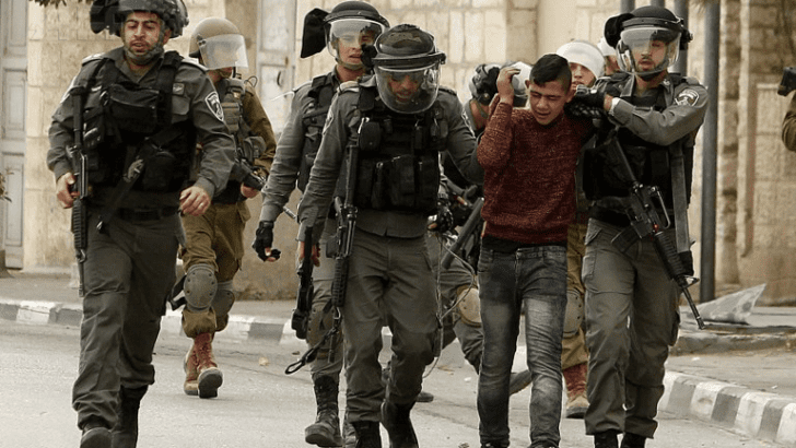 Another week of Israeli violence: confiscation, abduction, killing, destruction