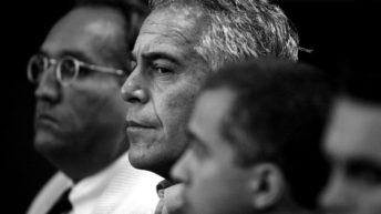 Jeffrey Epstein Again Disappears From View, but What About Mossad?
