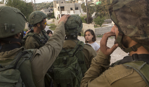 New on IAK: Protecting Palestinian Children resources – join the team!