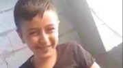 10 year-old shot in the head by Israeli forces, family awaits answers