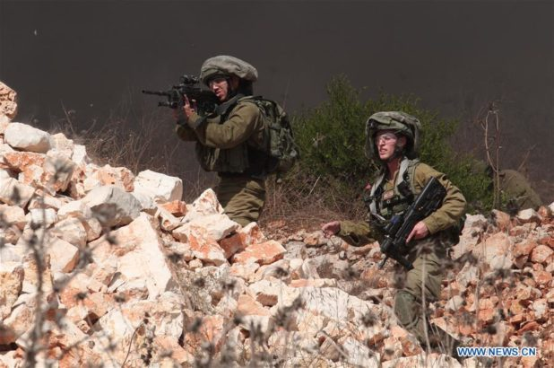 Detailed report on Israeli human rights violations in past week